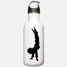 Unique Handstands Water Bottle