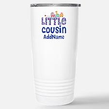 Personalized Little Cou Travel Mug