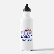 Personalized Little Co Water Bottle