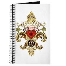 New Orleans Monogram Q Journal