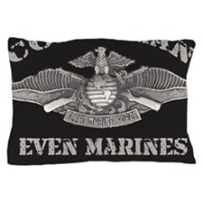 Navy Corpsman Pillow Case