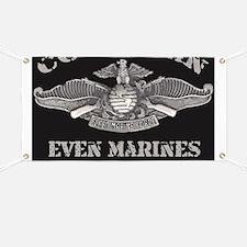 Navy Corpsman Banner
