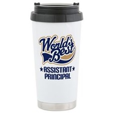 Cute High school principal Travel Mug