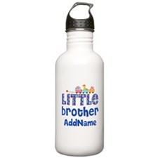 Personalized Little Br Water Bottle