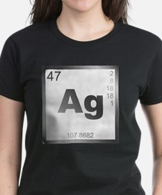 Element Silver Tee