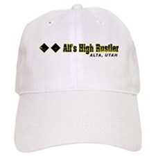 Ski Alta, Alfs High Rustler Baseball Baseball Cap