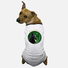 Belgian Peace Dog T-Shirt