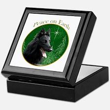 Belgian Peace Keepsake Box