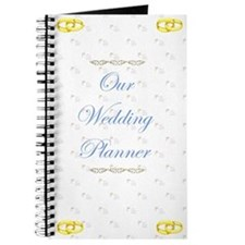 Cute Party planning Journal