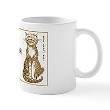 Morning Java Cat Mug