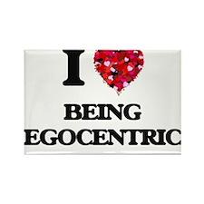 I love Being Egocentric Magnets