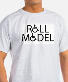 Cute Role model T-Shirt