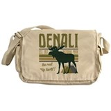 National park Messenger Bag