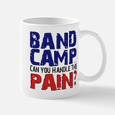 Band Camp 2 Mugs