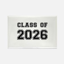Class of 2026 Magnets