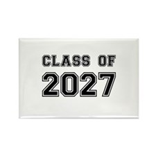 Class of 2027 Magnets