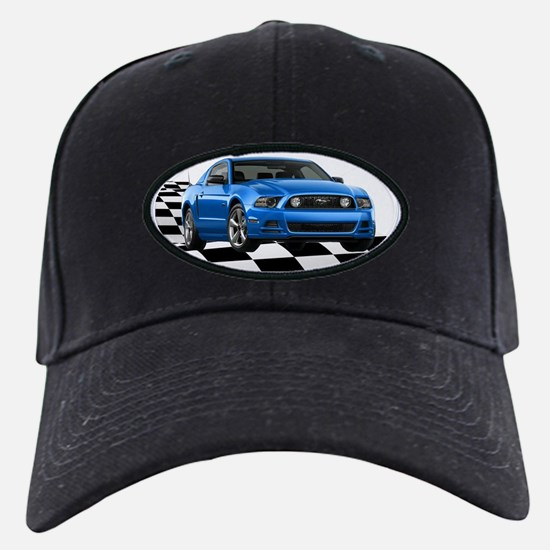 GB14MustangGT Baseball Hat