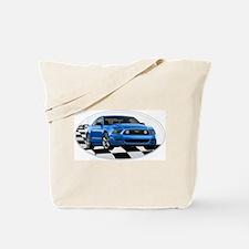 GB14MustangGT Tote Bag
