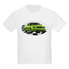 GHGMustangGT T-Shirt