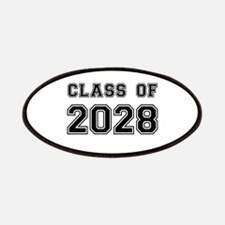 Class of 2028 Patch