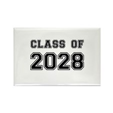 Class of 2028 Magnets