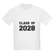 Class of 2028 T-Shirt