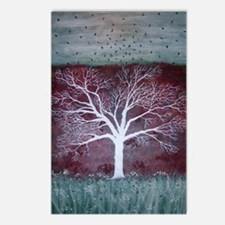 Autumn Frost Postcards (Package of 8)