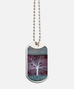 Autumn Frost Dog Tags