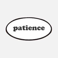 Patience Patch