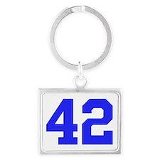 42 Keychains