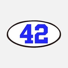 42 Patch