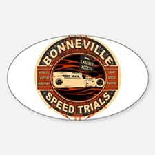 Cute Antique car Decal