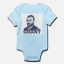 Cute Grant Infant Bodysuit