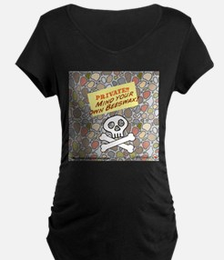 Mind your own Beeswax T-Shirt