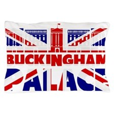 Buckingham Palace Pillow Case