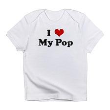 Cute Pop Infant T-Shirt