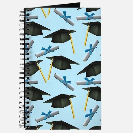 Caps and Diplomas Journal