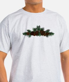 NEW! Pine Cluster T-Shirt