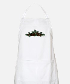 NEW! Pine Cluster Apron