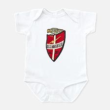 USS HAVERFIELD Infant Bodysuit