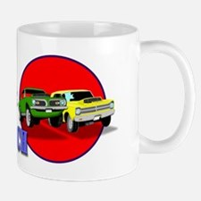 Out to Launch - Weekend Warrior Mug