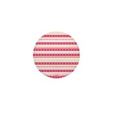 Lucidly Pleasant Mini Button