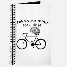 Mind Ride Journal