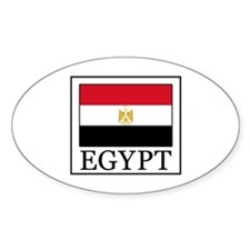 Egypt Decal