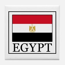 Egypt Tile Coaster