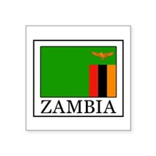 Zambia Sticker