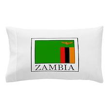 Zambia Pillow Case