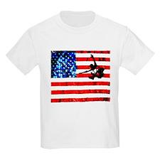 PARKOUR USA T-Shirt