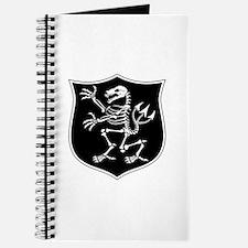 ST6 Skeleton Journal