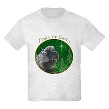Bouvier Peace T-Shirt